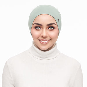 mUMu Snow Cap Inner - Dusty Green