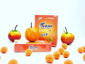 nanoPODS Orange Ice