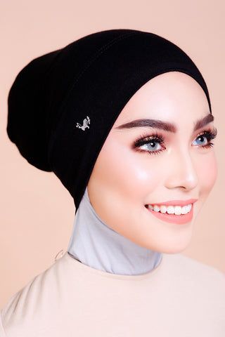 Snow Cap Inner 2017 - Diamond Black