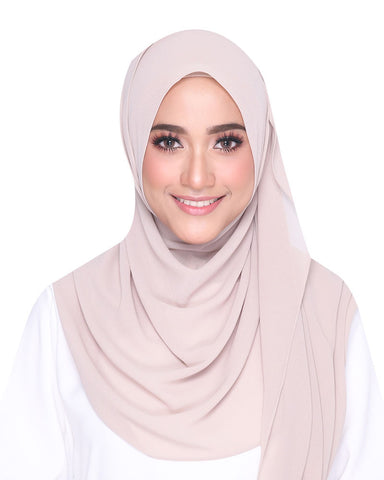 mUMu ESSENTIAL SHAWL 2018 - AKOK