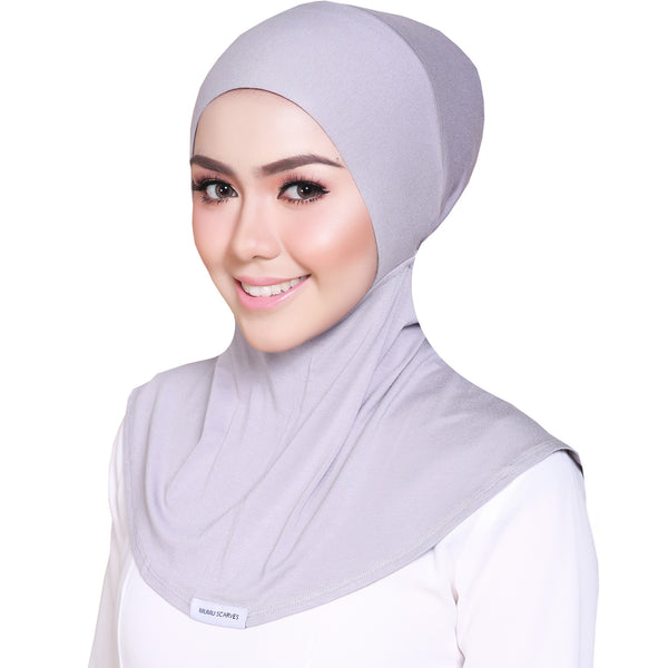 Powder Grey (Round)
