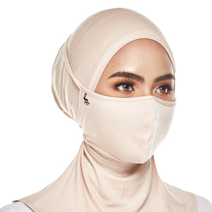 mUMu Face Mask - Silky Cream