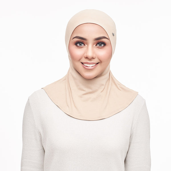 Super Comfy Inner Neck - Silky Cream