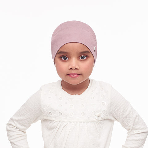 mUMu Snow Cap Inner Kids - Toasted Almond