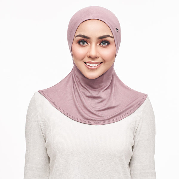 Super Comfy Inner Neck - Toasted Almond