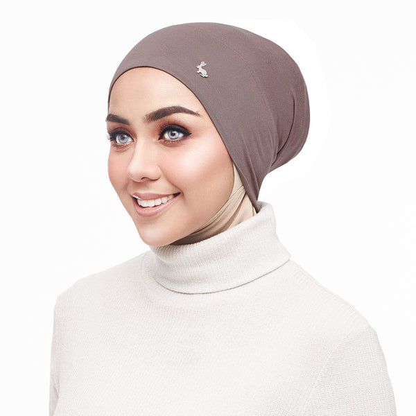 mUMu Snow Cap Inner - Topaz Brown