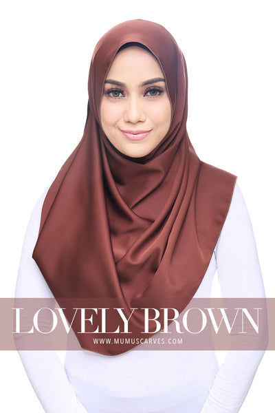 Lovely Brown