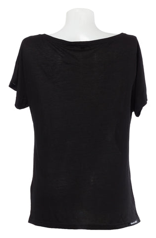 Pin-fro Tencel t shirt