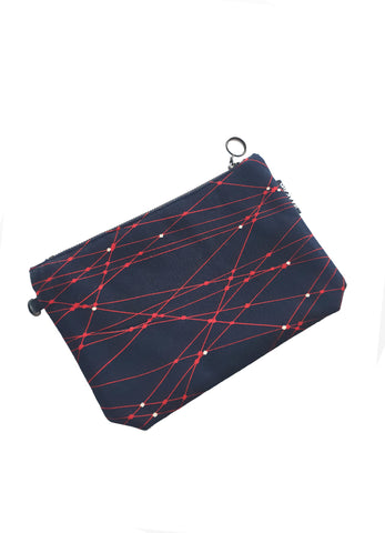 Clutch bag Céu