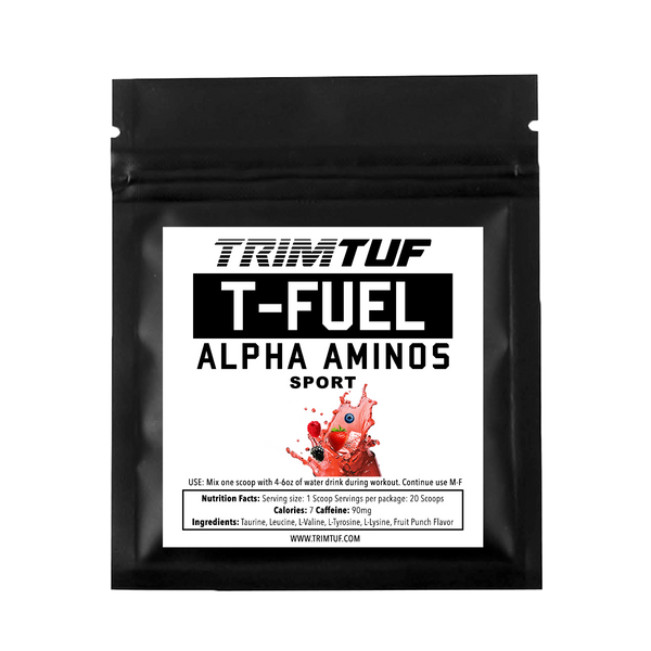 T-Fuel Alpha Aminos