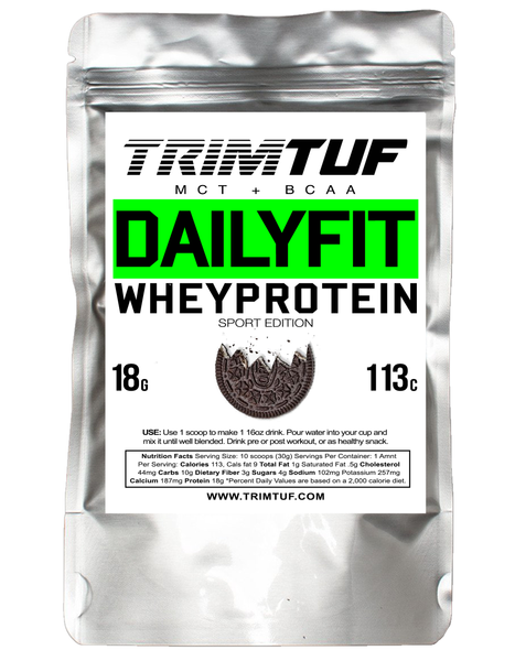 Daily Fit Protein