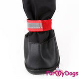 Super Protection Waterproof Rubber Soled Boots SPECIAL ORDER