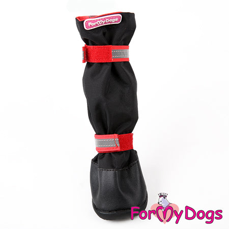 Super Protection Waterproof Rubber Soled Boots SPECIAL ORDER - SIZE 5 IN STOCK