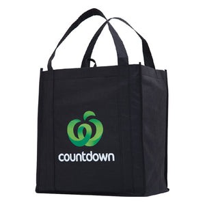 Countdown Reusable Bag