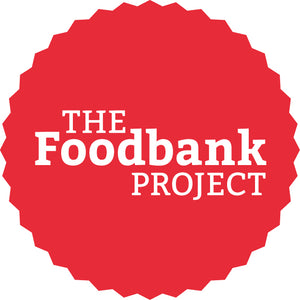 The Foodbank Project Gift Card