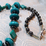 Turquoise Handmade Necklace UK