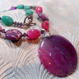 handmade gemstone jewellery uk