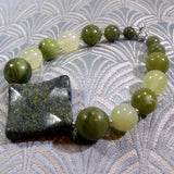 unique jade bracelet jewellery