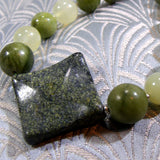 large jade bead