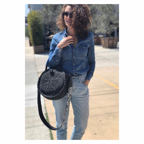 [Leather_bag], [tote_bag], [crossbody_bag], [Los Angeles_Paris], [woman_business], [handmade_bag] - Jenni Jane