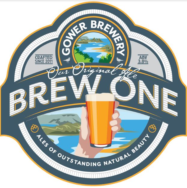 Brew One Pump Clip