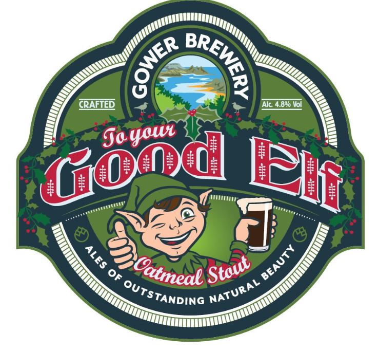 Good Elf Pump Clip