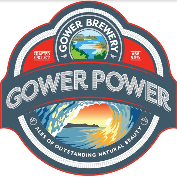 Gower Power Pump Clip