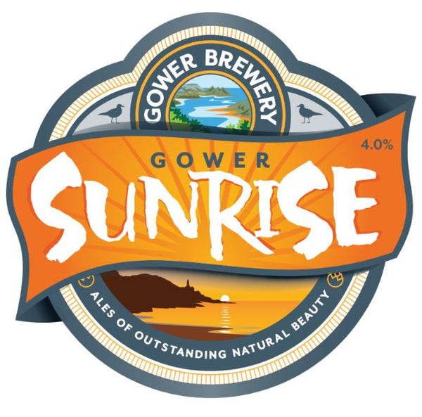 Sunrise Pump Clip