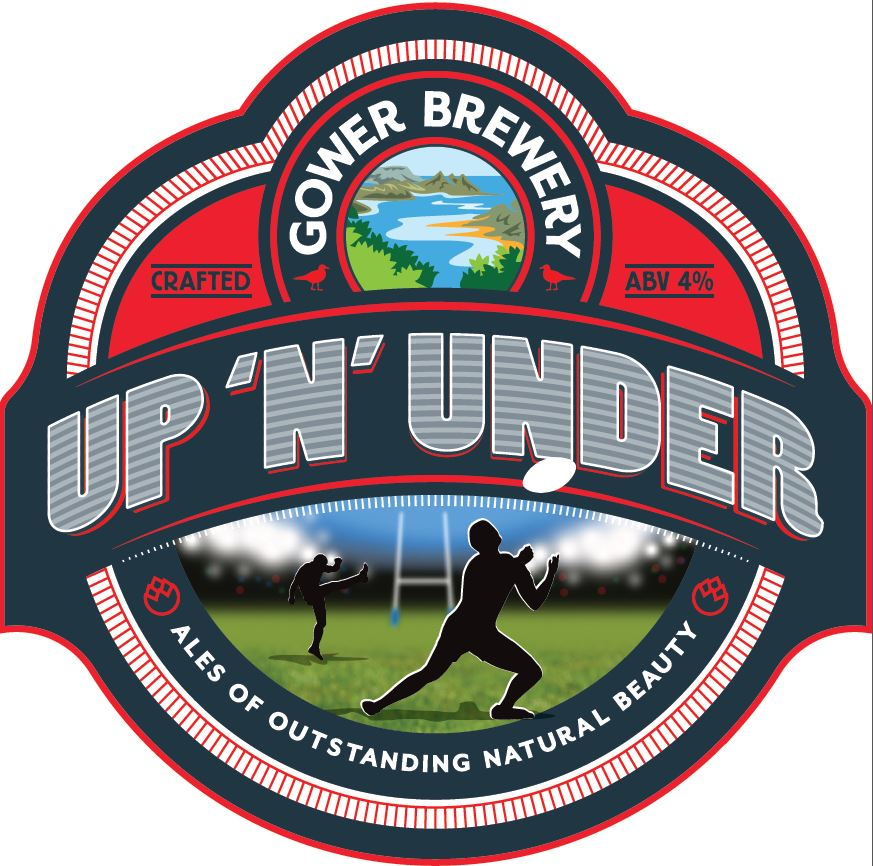 Up 'N' Under Pump Clip