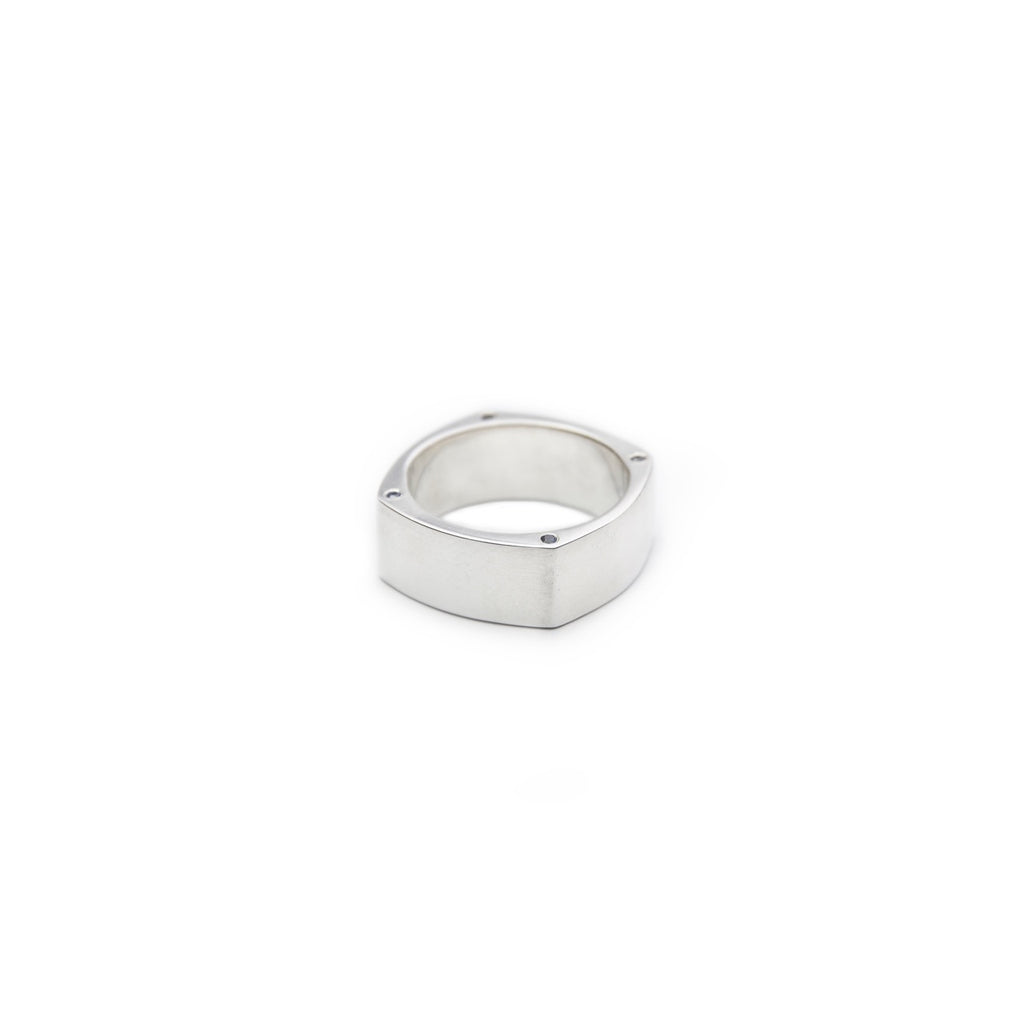 Rivet ring - Wide