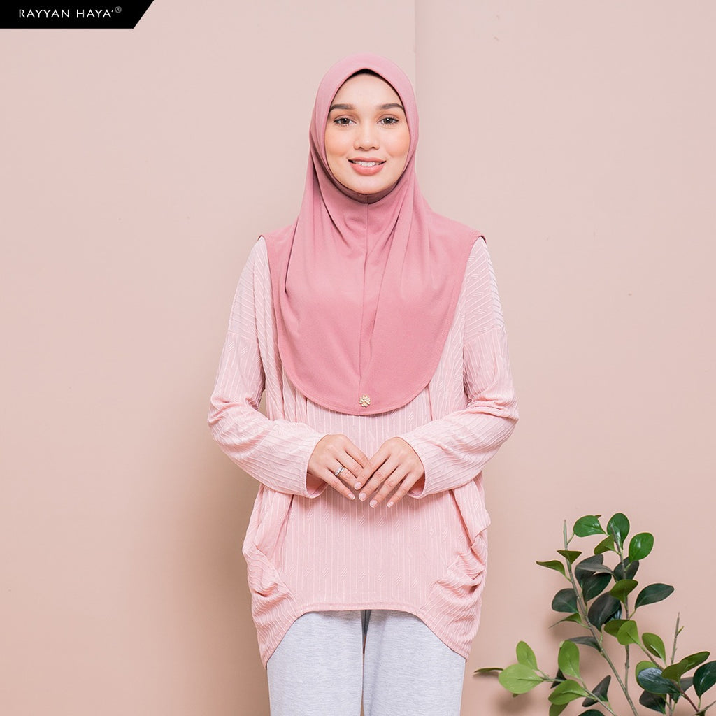 Meena Top (Rose)