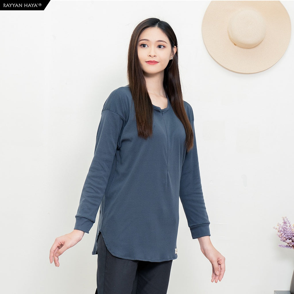 Neyra Top (Grey)