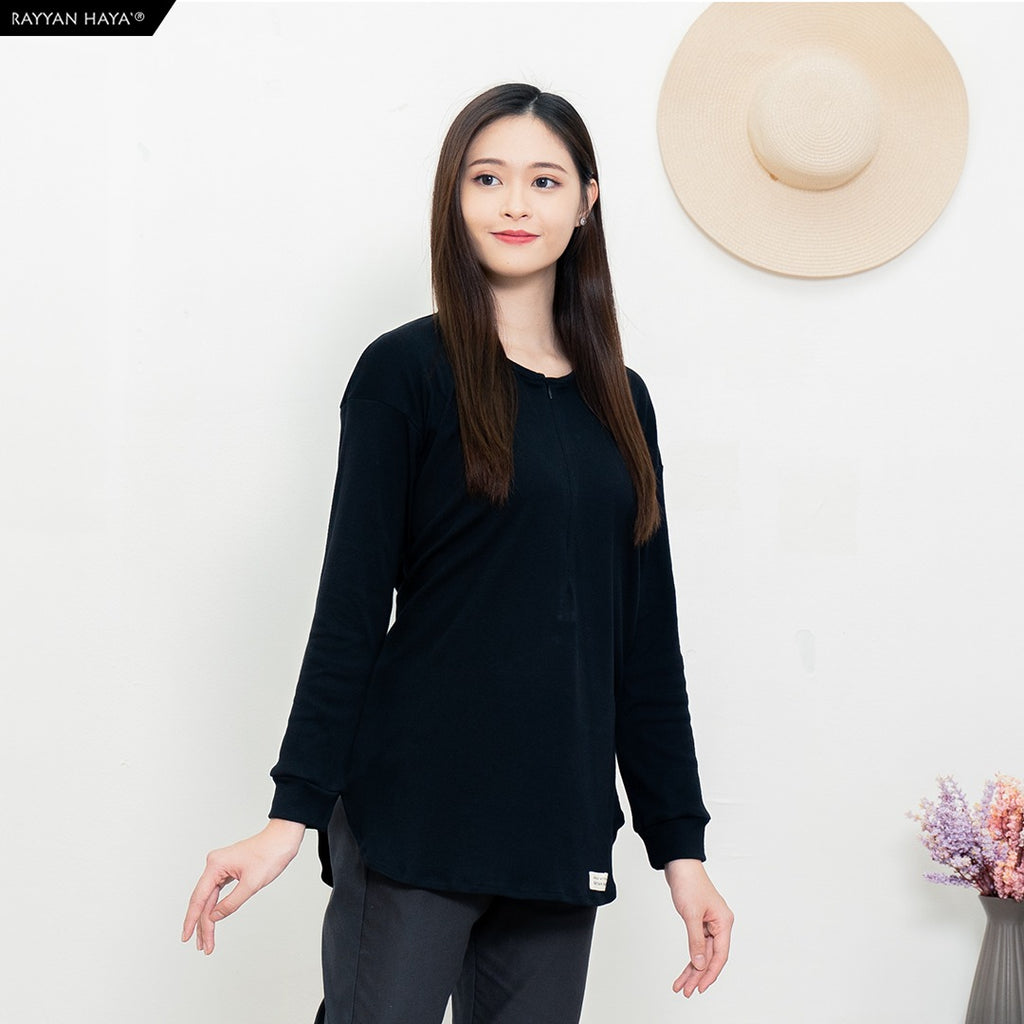 Neyra Top (Black)