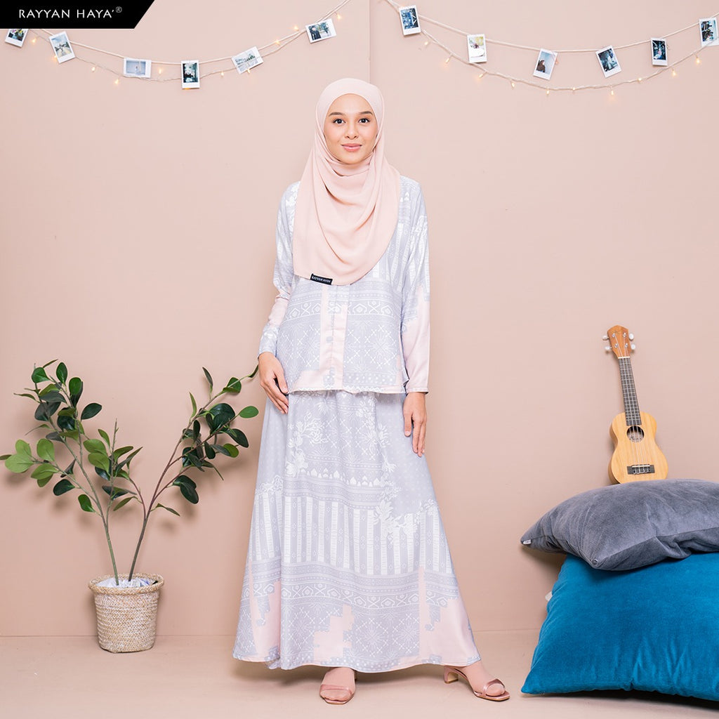Seri Skirt Set (Code 03)