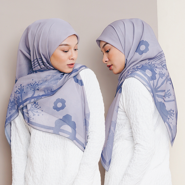 "Bawal Orchid 48"" (Dust)"