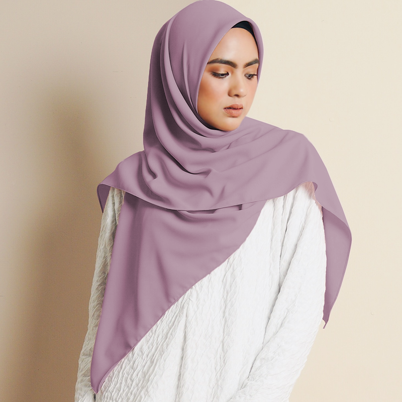 "Bawal Travel 48"" (Purple)"