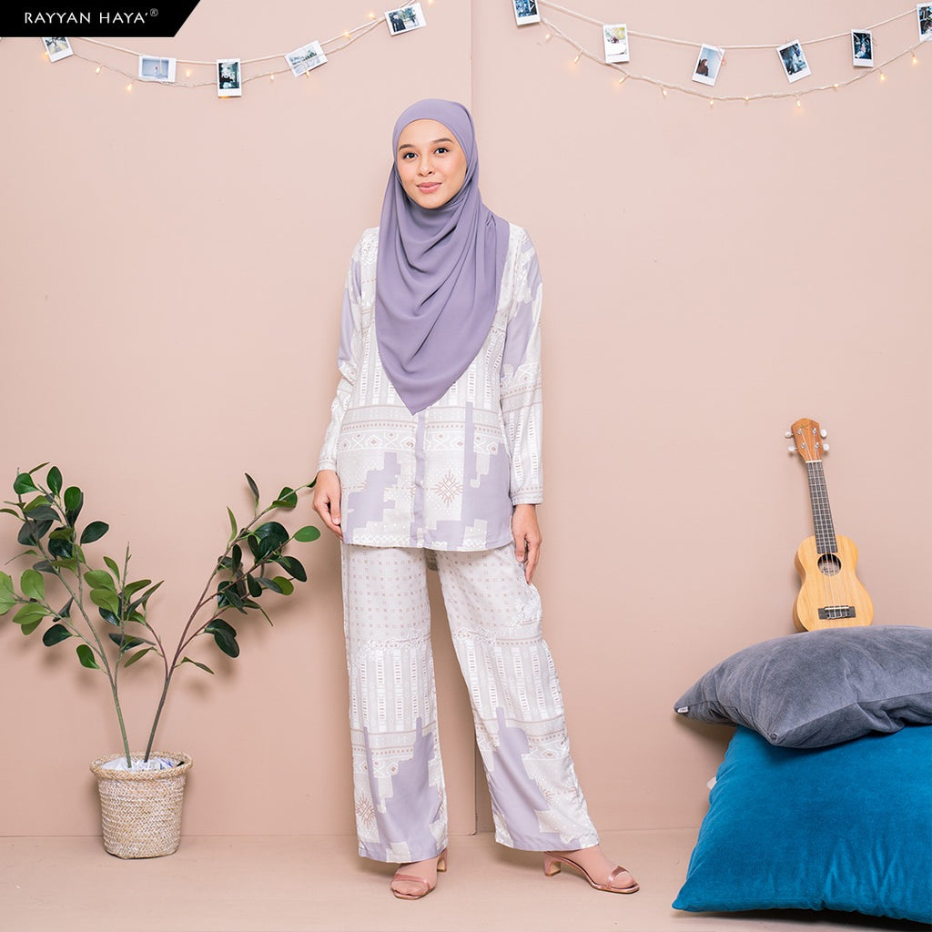 Seri Pants Set (Code 04)