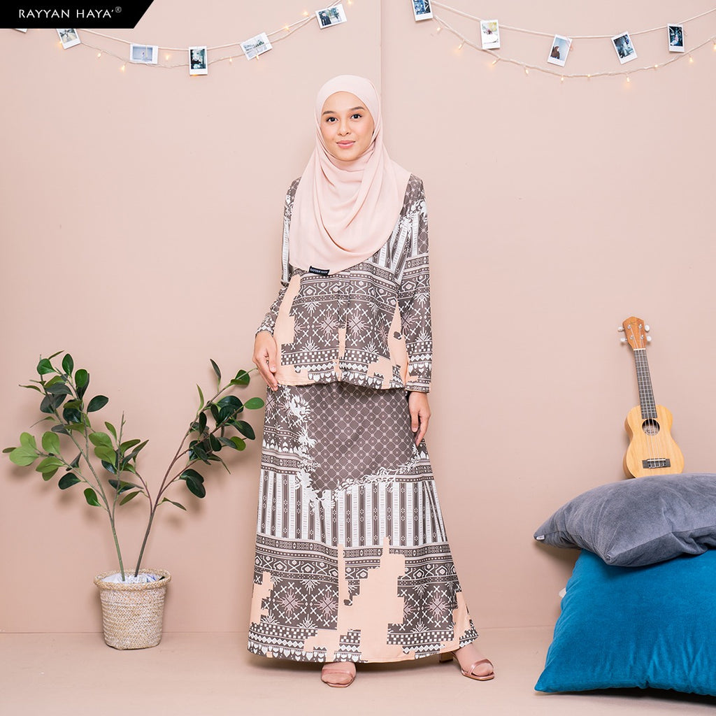 Seri Skirt Set (Code 01)