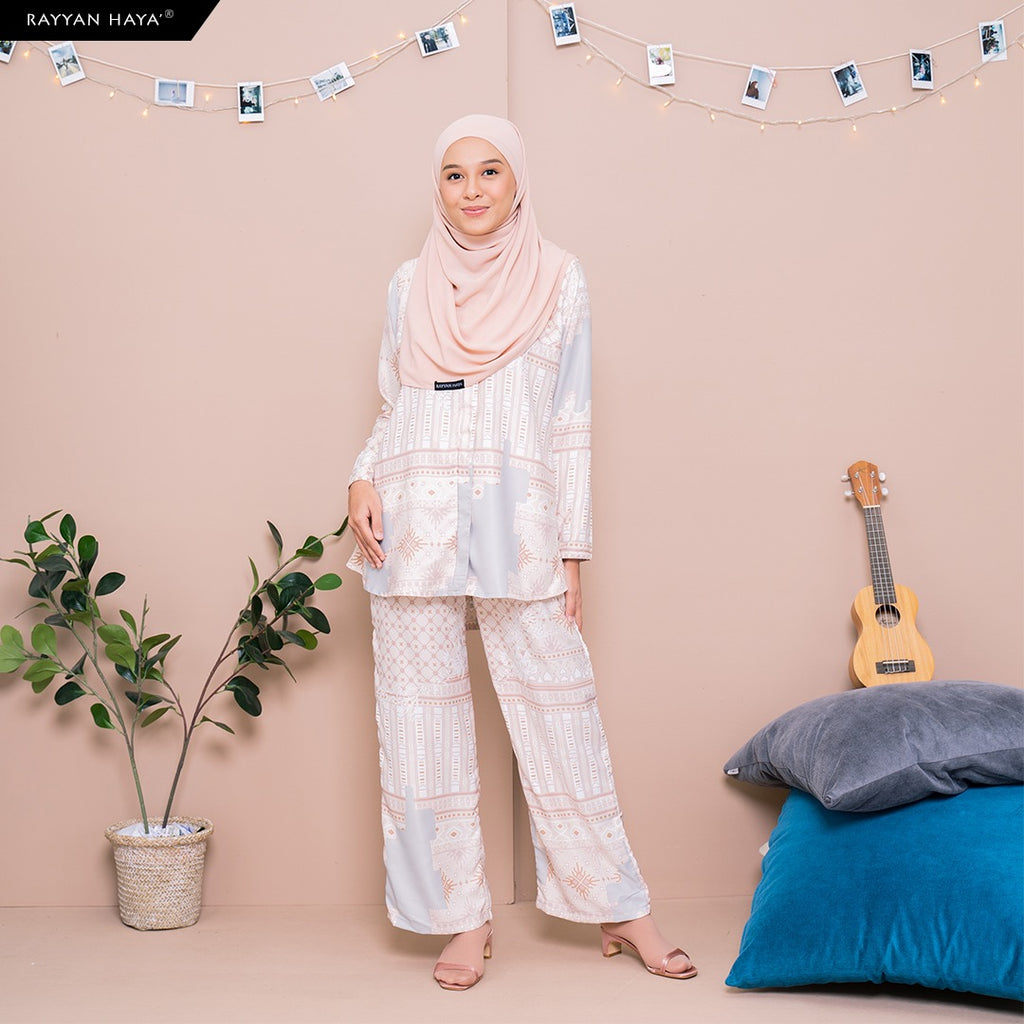 Seri Pants Set (Code 02)