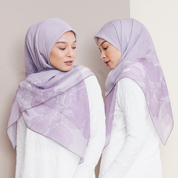 "Bawal Lily 48"" (Heather)"