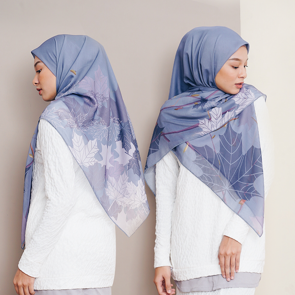 Bawal Autumn 50'' (Grey)