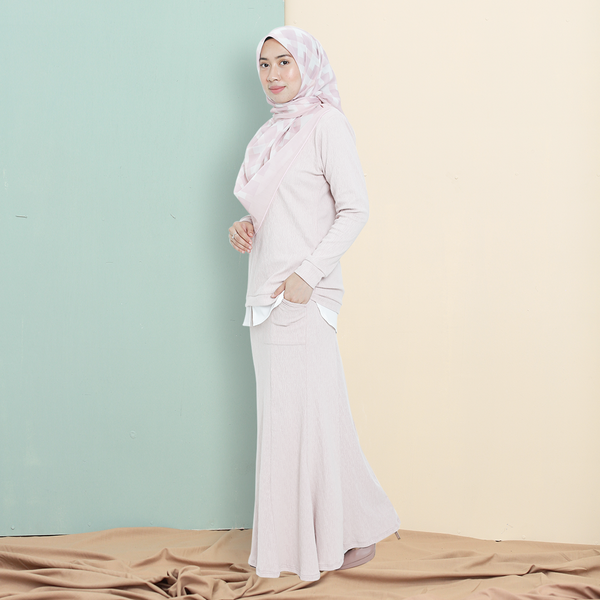 Starla Set (Dusty Pink)