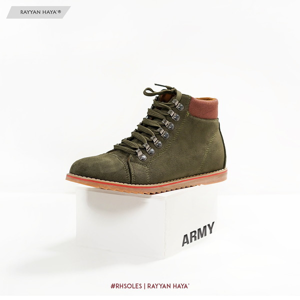 Boots (Army)