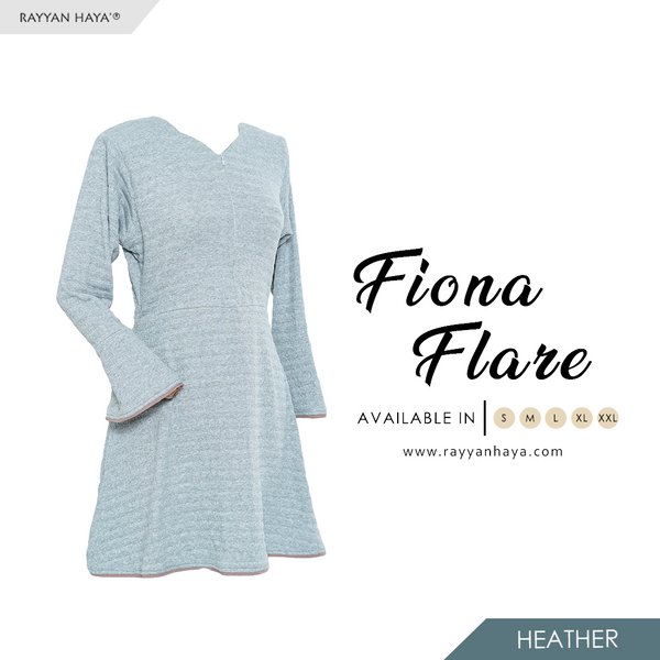 Fiona Flare (Heather)