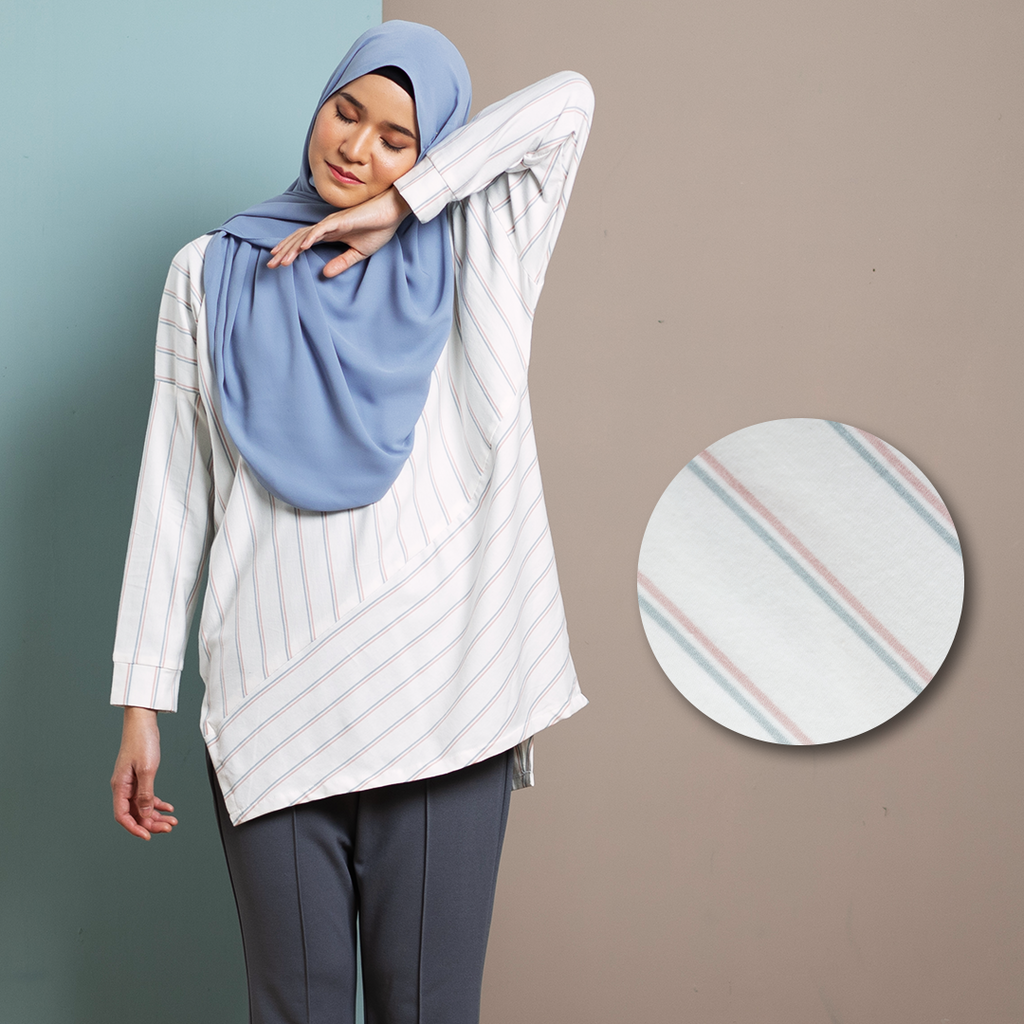 Hanee Top (White)