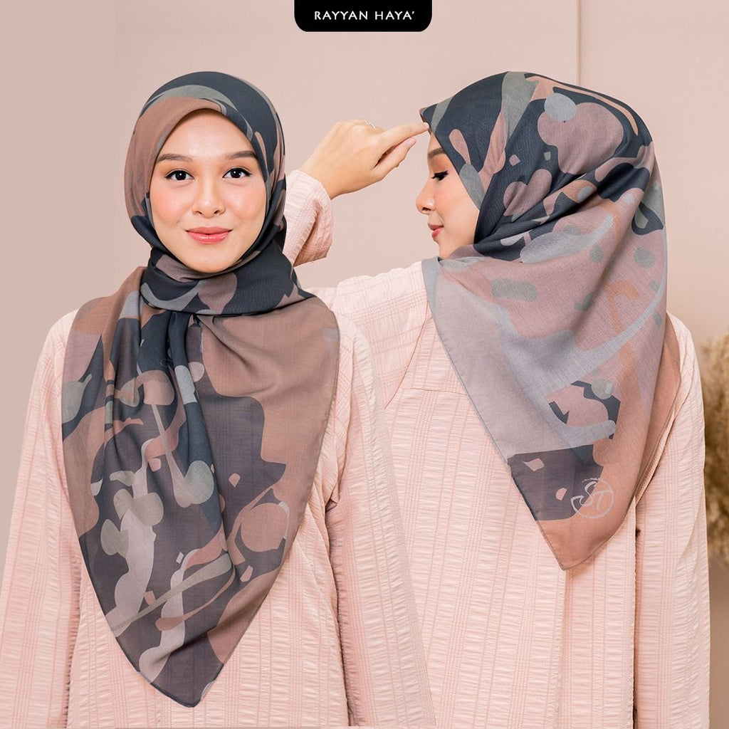 DEFECT Bawal Ratu 125cm (Sage Green)