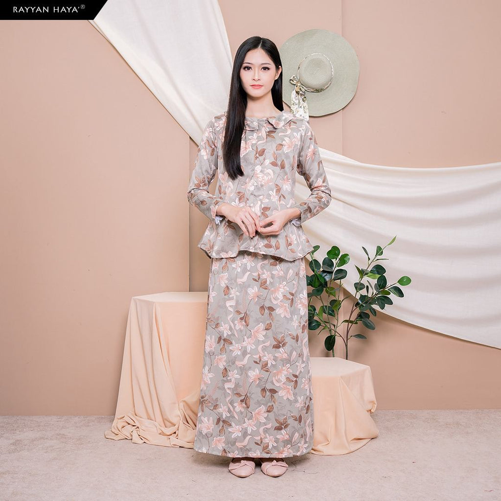 Aurel Set Skirt (Code 04) BUY 2 FREE 1 GIFT