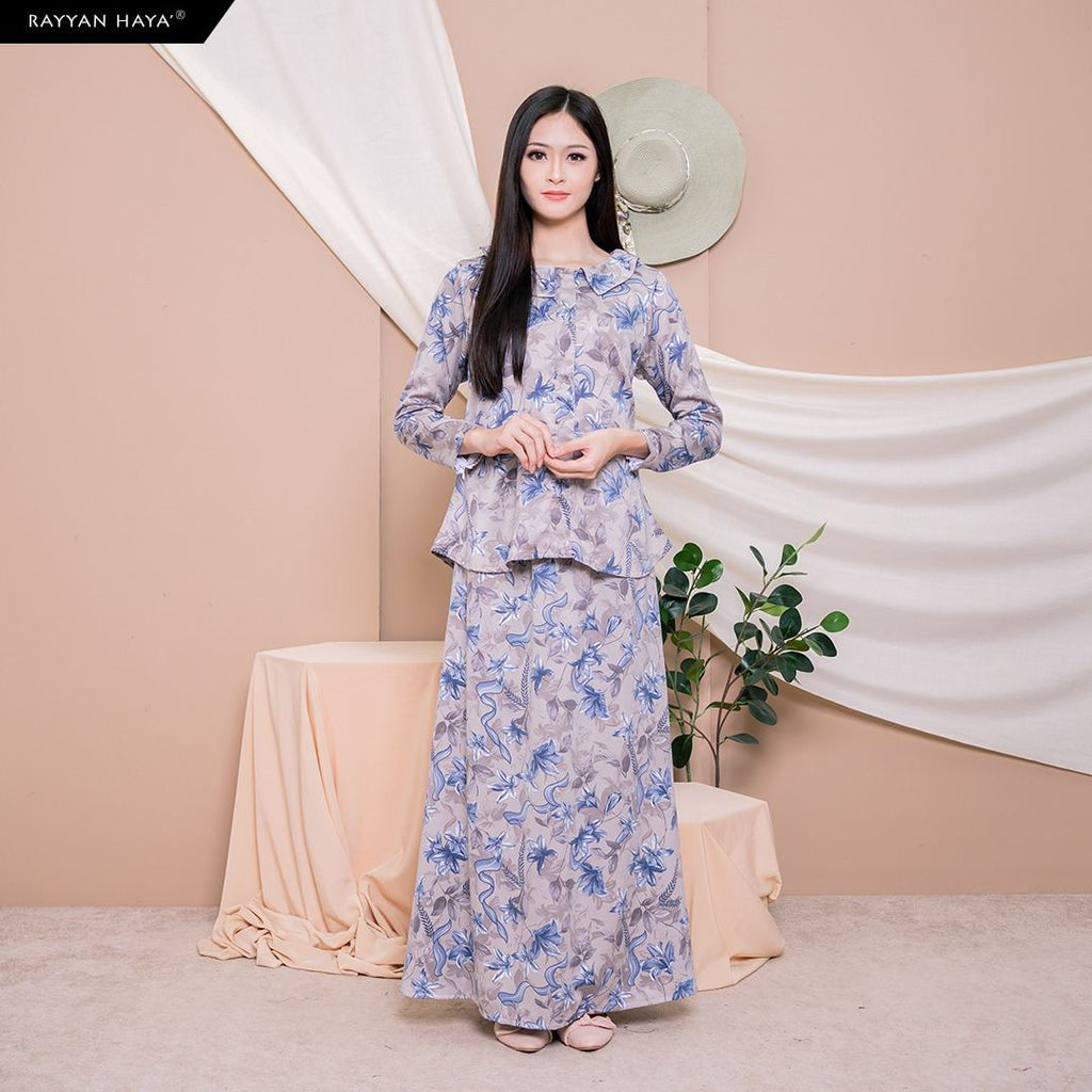 Aurel Set Skirt (Code 01) BUY 2 FREE 1 GIFT