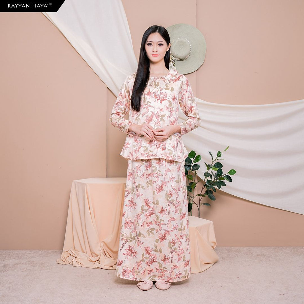 Aurel Set Skirt (Code 03) BUY 2 FREE 1 GIFT