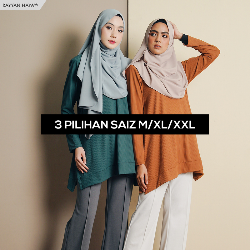 Rhea Top X (Emerald Green)